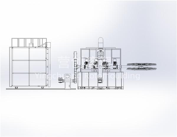 营创ZT3000总装配宽